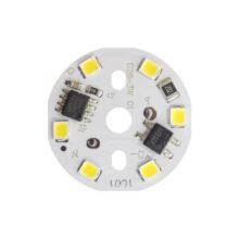 لامپ ال ای دی ۳ وات کد ۰۳