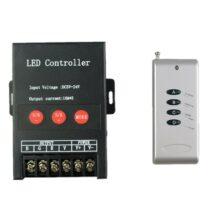 ریموت کنترل مدل ۳۰A-RGB