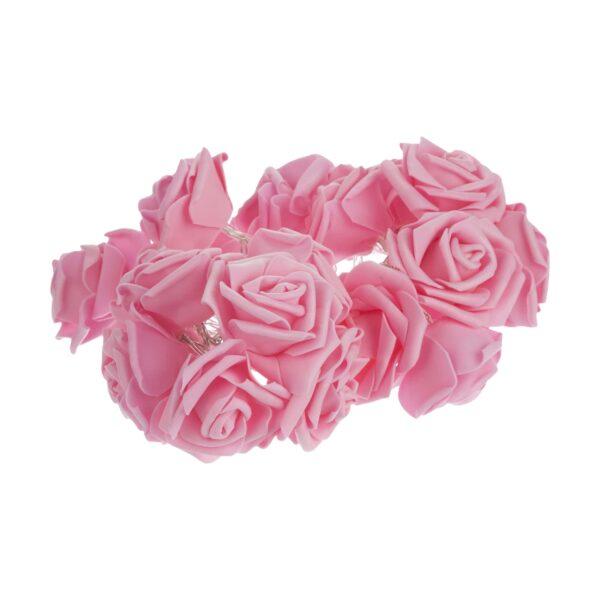 ریسه گل رز