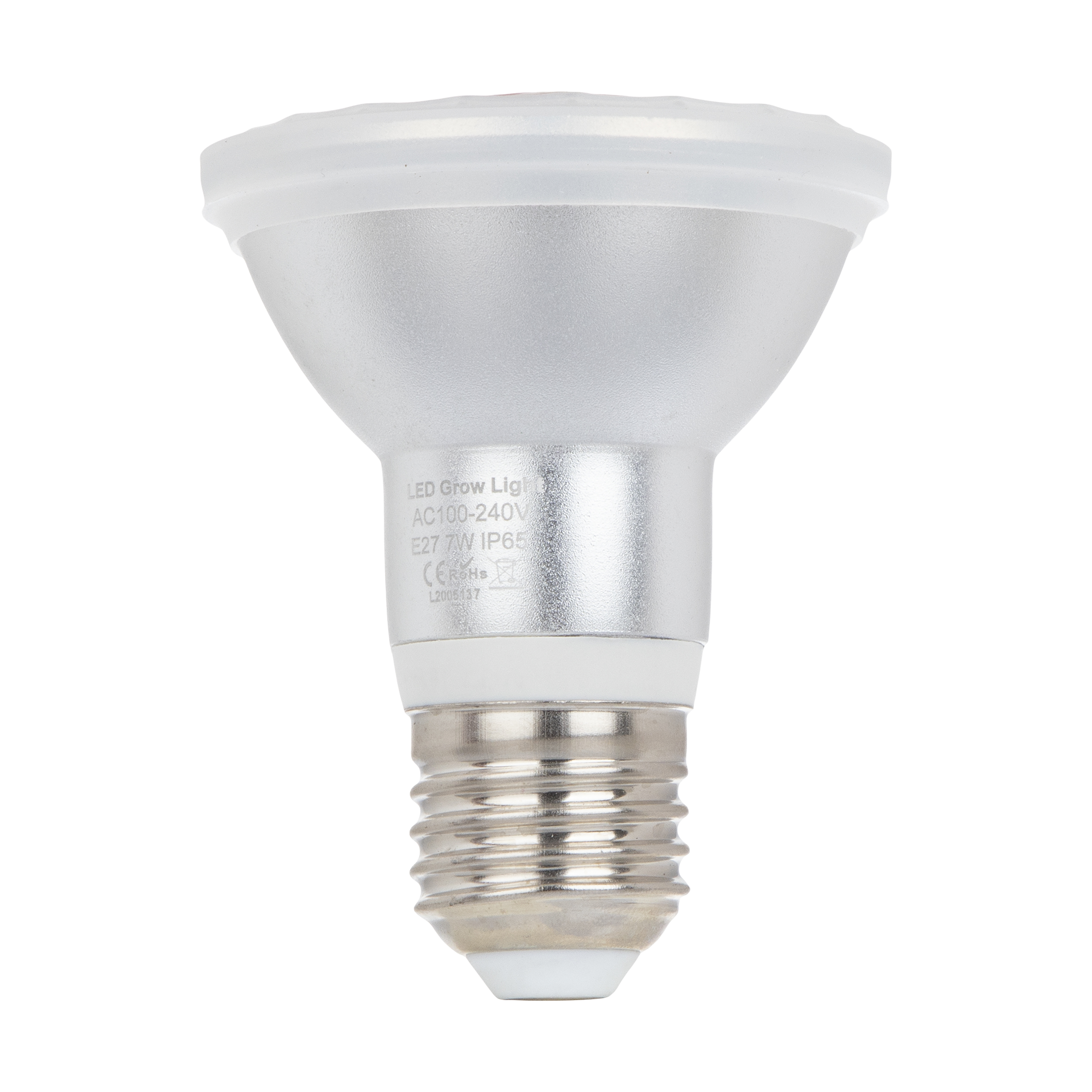 لامپ رشد گیاه ۷ وات مدل R7 پایه E27
